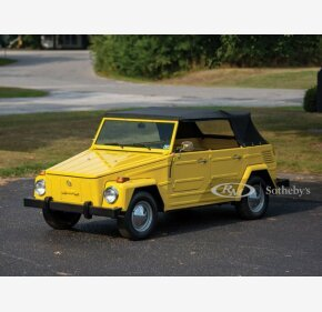 1973 Volkswagen Thing for sale 101319584