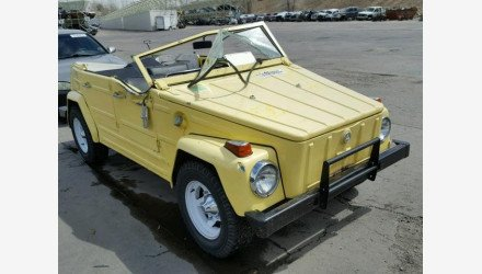1973 Volkswagen Thing for sale 101328188