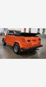 1973 Volkswagen Thing for sale 101351647