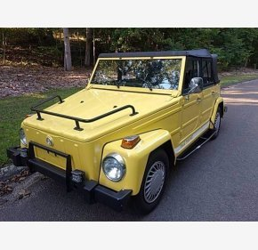 1973 Volkswagen Thing for sale 101388207