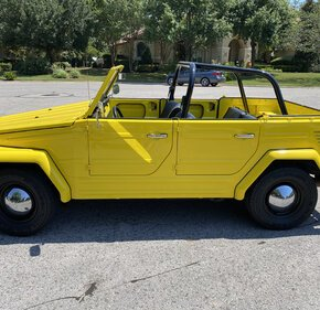 1973 Volkswagen Thing for sale 101407561