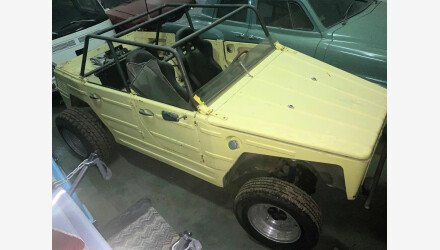1973 Volkswagen Thing for sale 101432193