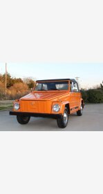 1973 Volkswagen Thing for sale 101444260