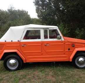 1973 Volkswagen Thing for sale 101449431