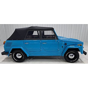 1973 Volkswagen Thing for sale 101460609