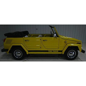 1973 Volkswagen Thing for sale 101560353