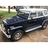 1973 Volkswagen Thing for sale 101585855