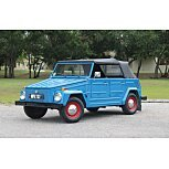 1973 Volkswagen Thing for sale 101620314