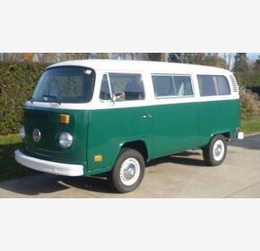 1973 Volkswagen Vans for sale 101410329