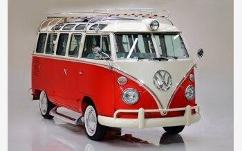 1973 Volkswagen Vans for sale 101579858