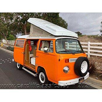 1973 Volkswagen Vans for sale 101598361