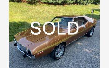 1974 AMC Javelin for sale 101575055