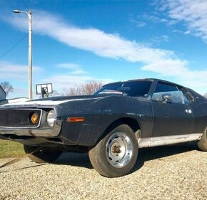 1974 AMC Javelin for sale 101265643