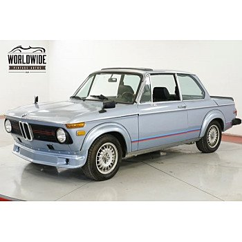1974 BMW 2002 for sale 101233432