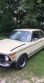 1974 BMW 2002 tii for sale 101401257