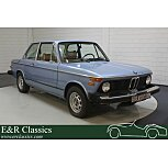1974 BMW 2002 tii for sale 101570547