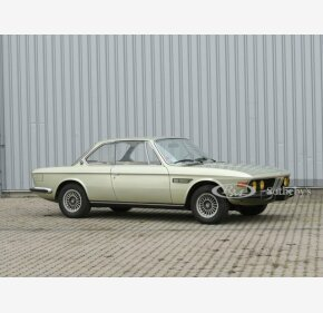 1974 BMW 3.0 for sale 101319487