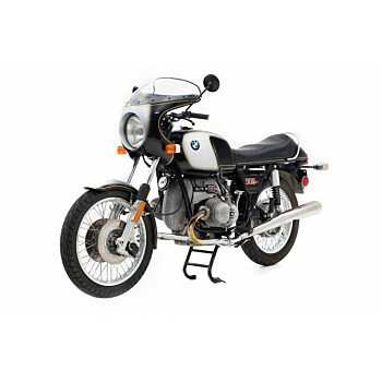 1974 BMW R90/S for sale 200731337
