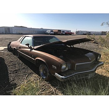 1974 Buick Regal for sale 101003177