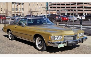 1974 Buick Riviera for sale 101215503