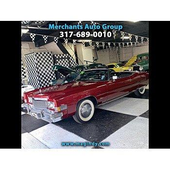 1974 Cadillac Eldorado for sale 101205754