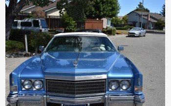 1974 Cadillac Eldorado Convertible for sale 101223530