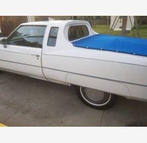 1974 Cadillac Eldorado for sale 101332346