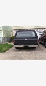 1974 Chevrolet Blazer 2WD 2-Door for sale 101074482
