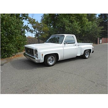 1974 Chevrolet C/K Truck for sale 101034055
