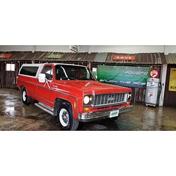 1974 Chevrolet C/K Truck for sale 101089995