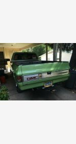 1974 Chevrolet C/K Truck for sale 100829646