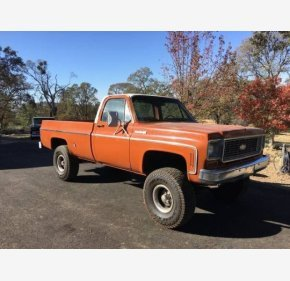 1974 Chevrolet C/K Truck for sale 101302373