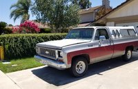 1974 Chevrolet C/K Truck Cheyenne for sale 101354621
