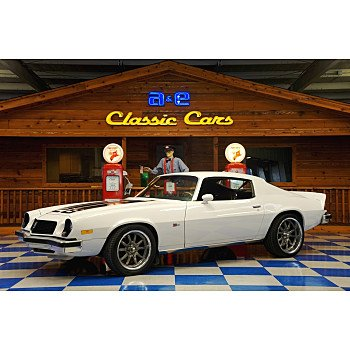 1974 Chevrolet Camaro for sale 100906046