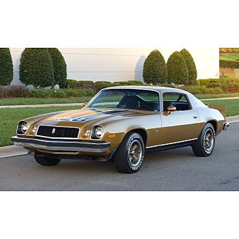 1974 Chevrolet Camaro Z28 for sale 101047290