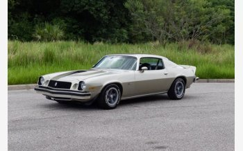 1974 Chevrolet Camaro for sale 101345707