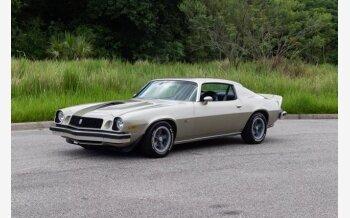1974 Chevrolet Camaro for sale 101345707