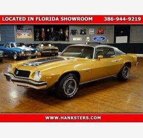 1974 Chevrolet Camaro Z28 for sale 101371251