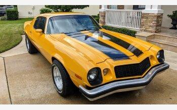 1974 Chevrolet Camaro for sale 101381542