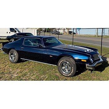 1974 Chevrolet Camaro Z28 for sale 101447446