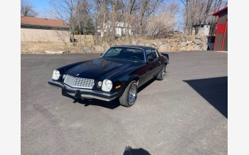 1974 Chevrolet Camaro for sale 101488212