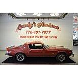 1974 Chevrolet Camaro Z28 for sale 101578800
