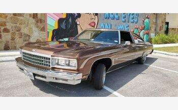 1974 Chevrolet Caprice Classic Sedan for sale 101223503