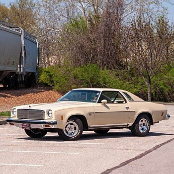 1974 Chevrolet Chevelle for sale 101313589