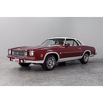 1974 Chevrolet Chevelle for sale 101417429