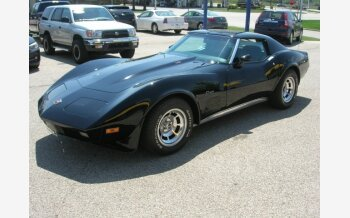 1974 Chevrolet Corvette for sale 101011929