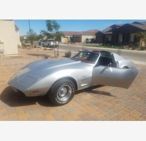 1974 Chevrolet Corvette for sale 100966264