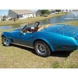 1974 Chevrolet Corvette Convertible for sale 100982173