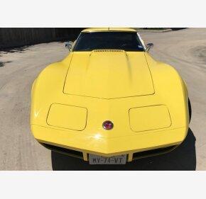 1974 Chevrolet Corvette for sale 100990556