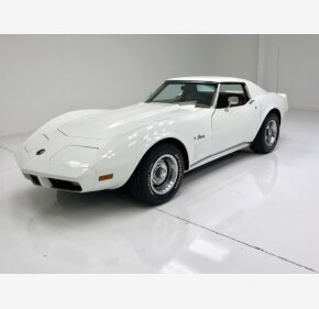 1974 Chevrolet Corvette for sale 101004944